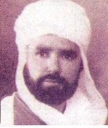 مبارك الميلي
