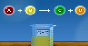 """Résultat de recherche d'images pour """"فيزياء 3AS : مسائل نحو البكالوريا : المتابعة الزمنية لتحول كيميائي"""""""