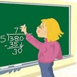 كتاب مادة الرياضيات(اتمرن في الرياضيات )السنة الثالثة ابتدائي